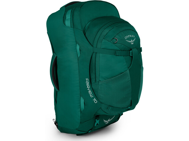 Osprey Fairview 70 Sac à dos Femme, rainforest green